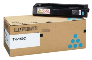 Kyocera TK-150 C/M/Y/K toner