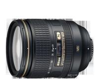 Nikkor AF-S 24-120mm f/4G ED VR