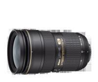 Nikkor AF-S 24-70mm f/2.8G ED