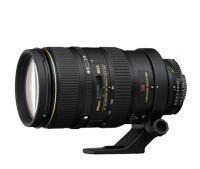 Nikkor AF VR 80-400mm f/4.5-5.6D ED