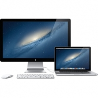 Apple Thunderbolt Display 27""