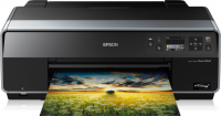 Epson Sylus Photo R3000